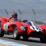 1957 Ferrari Testa Rossa Fetches $16.39 Million At Auction