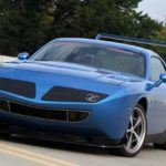 HPP Richard Petty Superbird