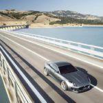 Cool Cat: Jaguar Unleashes C-X16 Concept at Frankfurt 19