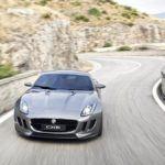 Cool Cat: Jaguar Unleashes C-X16 Concept at Frankfurt 21