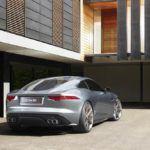 Cool Cat: Jaguar Unleashes C-X16 Concept at Frankfurt 24
