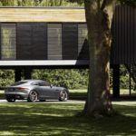 Cool Cat: Jaguar Unleashes C-X16 Concept at Frankfurt 26