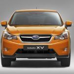 Subaru XV Crossover Sets Destination for Europe; US in Future