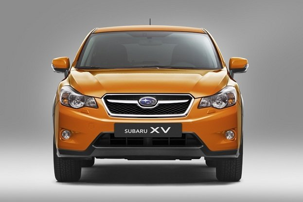 Subaru XV Crossover Sets Destination for Europe; US in Future 20