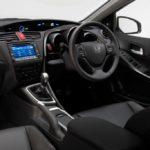 2012 Honda Civic Hatch 6