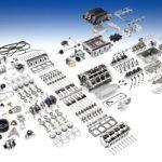 2012 LSA 6.2L V-8 SC (LSA) for Chevrolet Camaro Z28 - Component