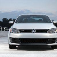 2012 VW Jetta GLI front