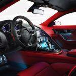 Cool Cat: Jaguar Unleashes C-X16 Concept at Frankfurt 33