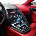 Cool Cat: Jaguar Unleashes C-X16 Concept at Frankfurt 35