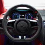 Cool Cat: Jaguar Unleashes C-X16 Concept at Frankfurt 37
