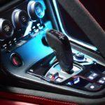 Cool Cat: Jaguar Unleashes C-X16 Concept at Frankfurt 39