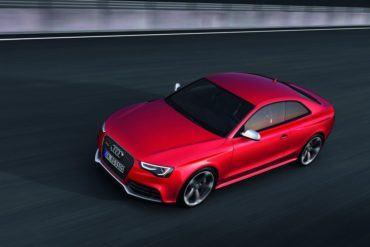 Audi RS 5 FL 4