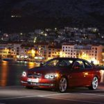 BMW3 SeriesCoupeFrontView