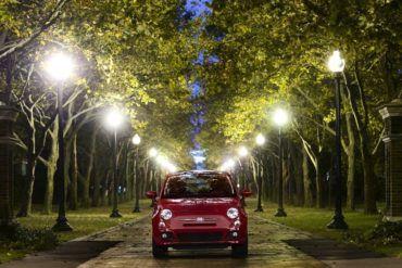 Fiat 500 Sport 2011 1024x768 wallpaper 09