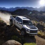 Ford F 150 SVT Raptor SuperCrew 2011 1280x960 wallpaper 02
