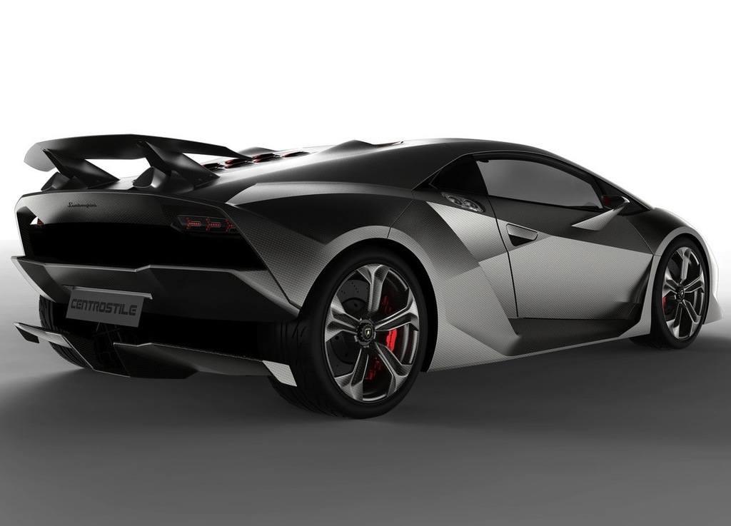 Lamborghini Car Insurance Cost