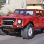 LamborghiniLM002