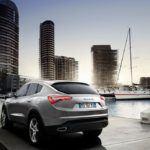 MaseratiKubangSUVRearView
