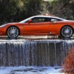 This Saga Isn't Over Yet: Spyker Files $3 Billion Lawsuit Against GM