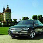 Volkswagen Phaeton 2011 1024x768 wallpaper 0d