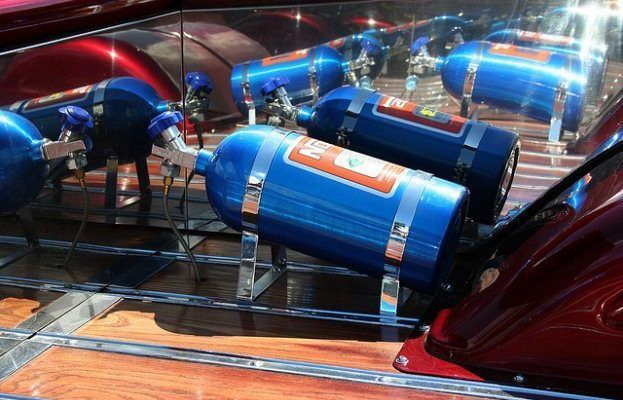 Nitrous: Everything You Need to Know
