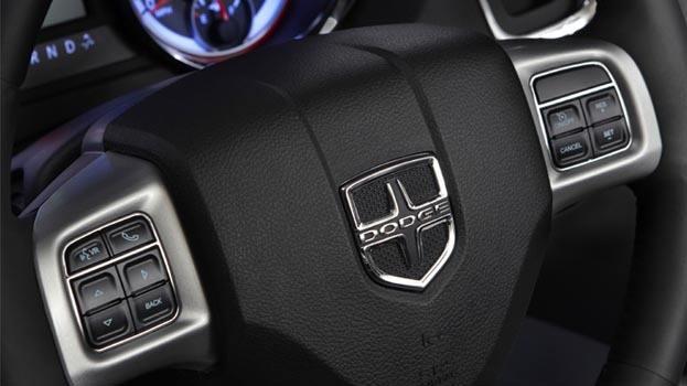 2011 Grand Caravan Steering Wheel