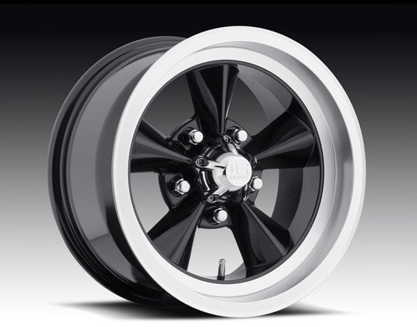 MHT 2-piece Luxury Wheel