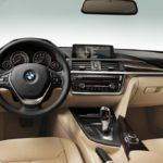 2012 BMW Series 43