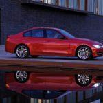 2012 BMW Series 5