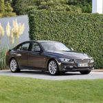 2012 BMW Series 58