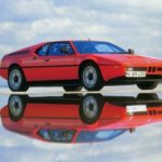 BMW M1 1979 1280x960 wallpaper 01