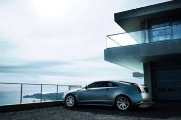 Cadillac CTS Coupe 2011 1024x768 wallpaper 05