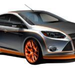 Race-Ready 2012 Ford Focus by Capaldi Racing