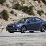 Mitsubishi Lancer Evolution Lives; Next-Gen Model a Hybrid Diesel?!