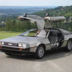 An Electric DeLorean? DMC Announces New DMC-12 EV For 2013