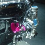 vw tdi turbocharger