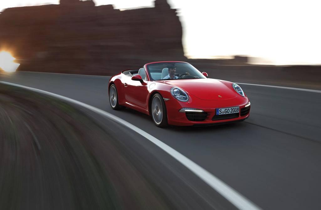08 2012 911 cabriolet