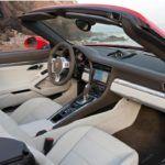 10 2012 911 cabriolet