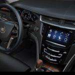 CUE Update Coming For Cadillac ATS & XTS - But When?