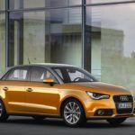 Audi A1 Sportback 2012 1024x768 wallpaper 05