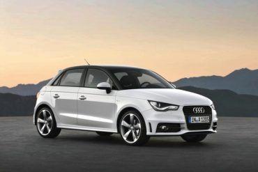 Audi A1 Sportback 2012 1280x960 wallpaper 02
