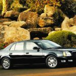 Cadillac DeVille DTS 2001 1280x960 wallpaper 04