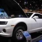 Chevy Camaro COPO Concept (1)