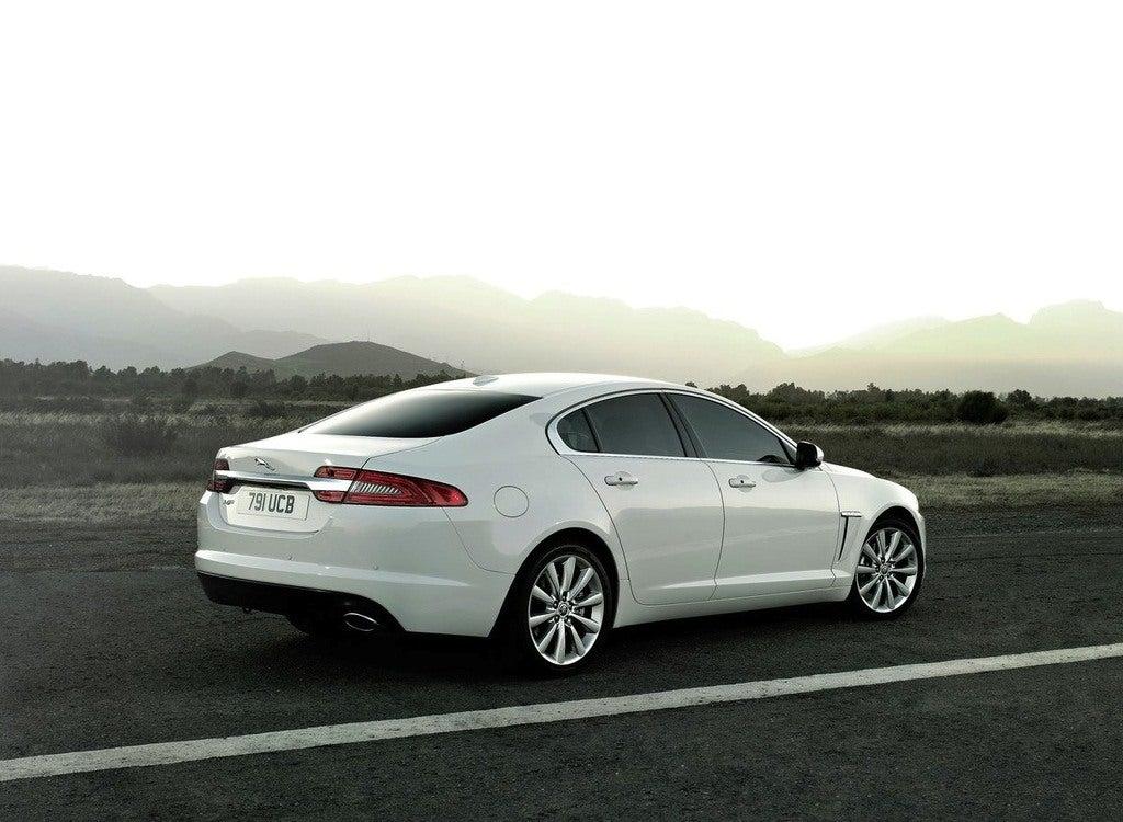 Jaguar Xf T Premium Rwd Leith Ford Autocars Blog