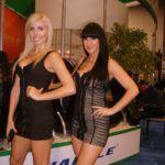 SEMA 2011 Booth Babes (16)