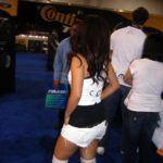SEMA 2011 Booth Babes (3)