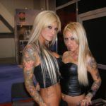 Gorgeous Booth Babes: 2011 SEMA Show - Photo Gallery