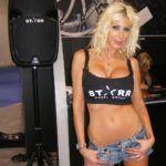 SEMA 2011 Booth Babes (34)