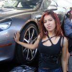 SEMA 2011 Booth Babes (38)