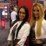 SEMA 2011 Booth Babes (58)